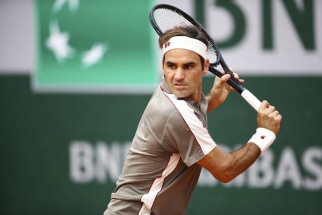 Roger Federer is op weg om de vierde sportmiljardair ooit te worden