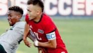 Ongezien: voetballer verklapt aanstaande transfer op… Tinder
