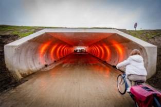 """Deze tunnel maakt R6 veiliger voor voetgangers en fietsers: """"Een hele verbetering"""""""