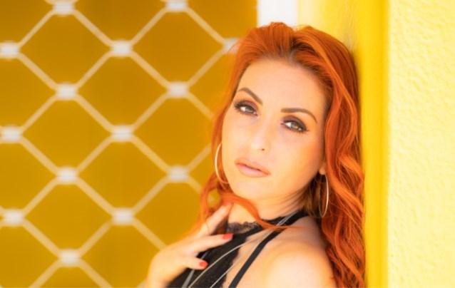 Loredana (33) moet onder het mes voor gezwel in hals, concerten van '2 Fabiola' afgezegd