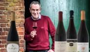 GETEST. Onze wijnkenner Alain Bloeykens proeft vier rode wijnen uit de Rhônevallei