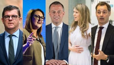 De grote favoriet, de vernieuwer of toch het stemmenkanon: strijd om Open VLD-voorzitterschap wijd open