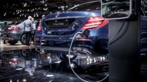 Leningen voor ecologische auto spotgoedkoop