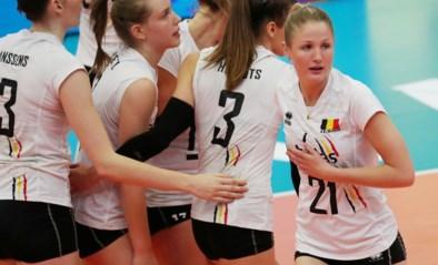 Veel spektakel maar geen punten: Yellow Tigers starten olympisch kwalificatietoernooi met nederlaag tegen Duitsland