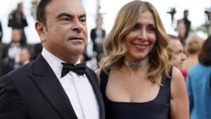 Vrouw Carlos Ghosn noemt arrestatiebevel tegen haar een vergelding voor zijn ontsnapping