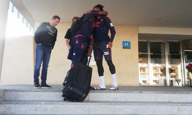 Geen transfer naar Anderlecht voor Yohan Boli: aanvaller verlaat STVV voor Qatar