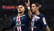 Meunier helpt PSG met snelle assist aan plek in halve finales Coupe de la Ligue