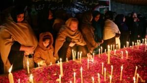 Iraanse generaal Soleimani begraven