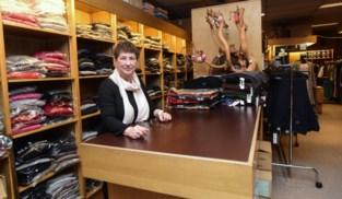"""Rush op bomma-ondergoed nu bekende textielwinkel uitverkoop houdt: """"Niet alle dames dragen graag een minuscule slip"""""""