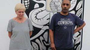 Duivelskoppel uitgeleverd: Hilde Van Acker en haar ex Jean-Claude Lacote worden straks op vliegtuig naar België gezet
