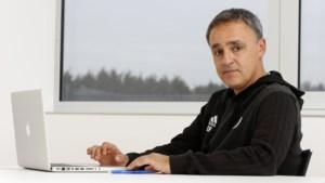 Emilio Ferrera gaat aan de slag bij RFC Seraing