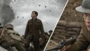 RECENSIE. Oorlog is een zieke loterij, chaos, onmenselijk: dat laat '1917' je door de ogen van twee jongens genadeloos ervaren