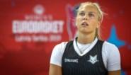 Lyon van Julie Allemand wint nipt bij Girona in de Euroleague