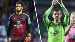 Keeperskwestie bij Anderlecht: Didillon kan vertrekken, Roef wil niet bijtekenen