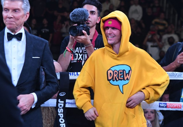 """Justin Bieber lijdt aan ziekte van Lyme: """"Mensen dachten dat ik er slecht uitzag door drugs, maar dat was niet zo"""""""