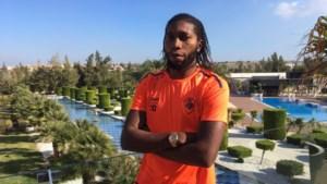 Mbokani wil verlengen bij Antwerp (maar enkel voor twee jaar)