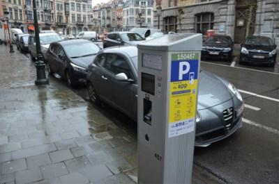 Hier wordt parkeren een heel stuk makkelijker, maar wel alleen voor de eigen inwoners