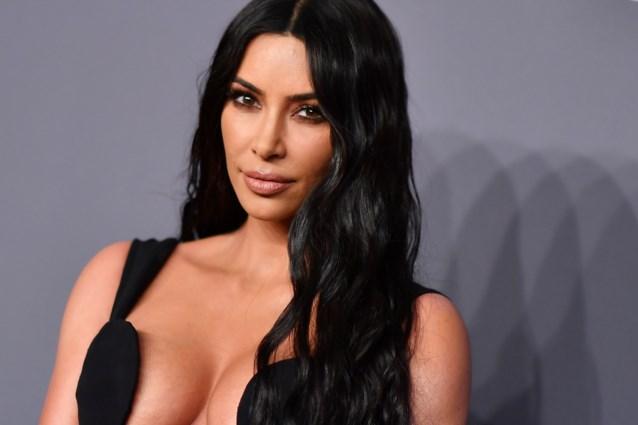 "Kim Kardashian deelt opvallende foto: ""Eten jullie lucht?"""