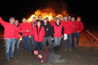 Driekoningendrink vervangt voortaan traditionele kerstboomverbranding