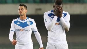 Eindelijk iets van actie in de Serie A: supporter krijgt stadionverbod van vijf jaar na racisme tegenover Mario Balotelli