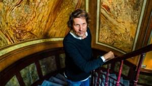 """Willem Wallyn maakt ontroerende film over de dood: """"Iedereen denkt: zo zal ik gelukkig sterven. Maar als je ervoor staat, gaat het altijd anders"""""""