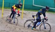 Opvallend: Toon Aerts bereidt BK voor op beachvolleybalveldje in eigen dorp