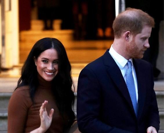 Vertrek uit koninklijke familie kan Meghan Markle en Prins Harry miljoenen opleveren