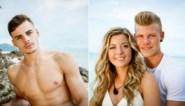Heikki en Jietse uit 'Temptation island' vechten het uit in bokswedstrijd