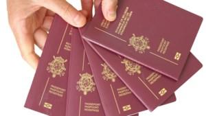Met Belgisch paspoort geraak je bijna overal