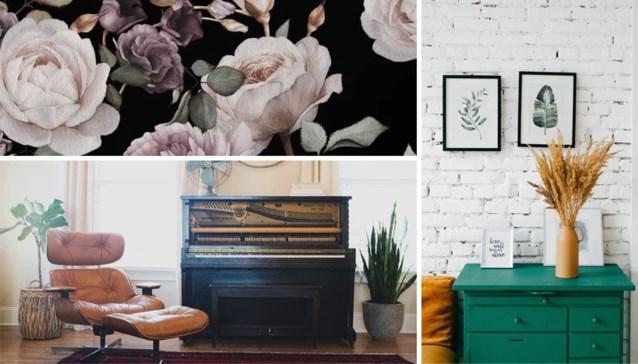 Rosé goud is uit, warme kleuren in: de nieuwe interieurtrends, volgens Vogue