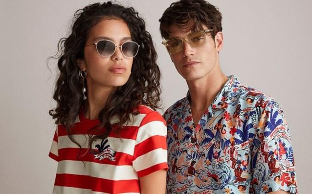 Modemerk Scotch & Soda lanceert collectie brillen
