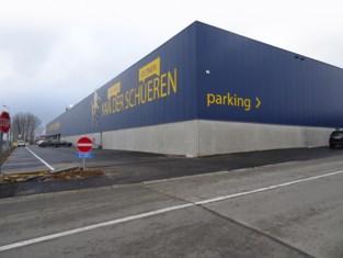 """""""Race tegen de tijd om 12.000 m2 winkelruimte op tijd klaar te krijgen"""""""