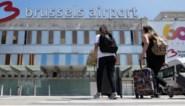 26,4 miljoen passagiers namen vliegtuig in Zaventem