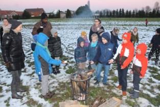 Nieuw winterevenement vervangt kerstboomverbranding