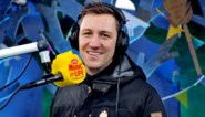 Bram Willems weer in de ether op StuBru