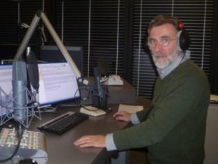 Ex-radiojournalist Johan De Ryck vertelt over 30 jaar VRT