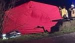 Dodelijk ongeval in Langemark-Poelkapelle
