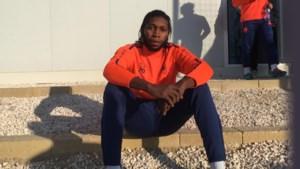 """Dieumerci Mbokani a.k.a 'Mister 53 procent' wil tweede Gouden Schoen: """"<I></I>Ik ga ontgoocheld zijn als ik niet win"""""""