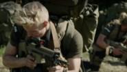 Waarom de kandidaten van Kamp Waes schieten met 'speelgoedgeweren'