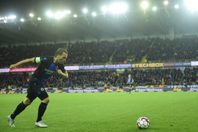 """Club Brugge licht stadionplannen toe: """"Nieuw stadion moet in seizoen '22-'23 klaar zijn"""""""