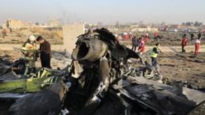"""Amerikaanse veiligheidsdiensten zijn zeker: """"Iran schoot vliegtuig neer"""""""