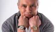 Onze reporter draagt al een halve eeuw het horloge van zijn plechtige communie