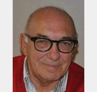 Carlos Bogaert overleden