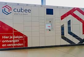 Bpost plaatst pakjesautomaat aan gemeentehuis
