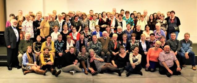 AZ Alma viert veertig jaar vrijwilligerswerking