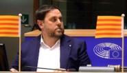 Spaans Hooggerechtshof erkent Junqueras niet als Europarlementslid en laat hem niet vrij