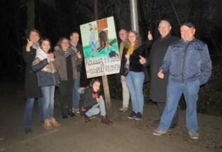 Actievoerders halen slag thuis: bedreigd bos wordt natuurreservaat