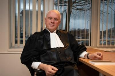 """Vrederechter wil dicht bij de burger blijven: """"De waarheid zit niet altijd in juridische boeken"""""""