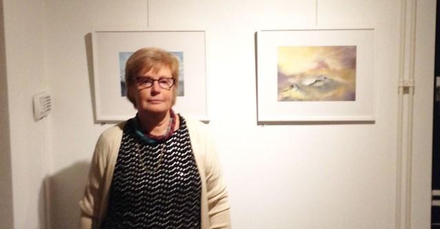 Carrièreswitch: van diëtist naar galerist
