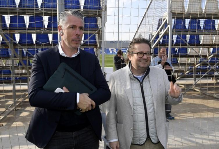 """Voorzitter Marc Coucke kijkt voor het eerst terug op desastreuze maanden met Anderlecht: """"We gaven Kompany niet te veel macht"""""""